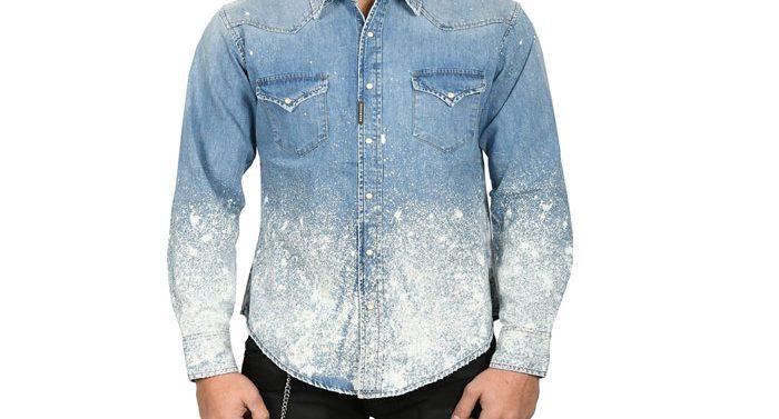 cămașă slăbire pentru bărbați